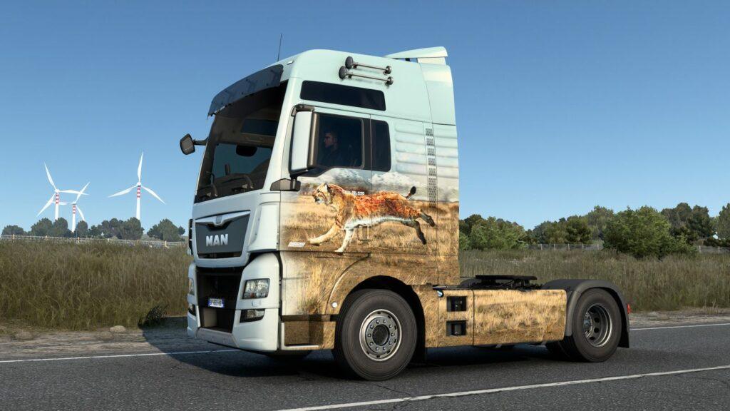 Euro Truck Simulator 2 релиз DLC Iberia и ивент #CruisingIberia